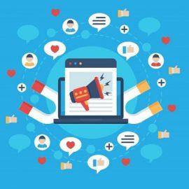 Daj się poznać – marketing internetowy
