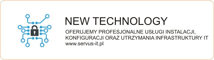 SERVUS COMP TECHNOLOGY