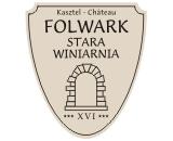 logo Folwark Stara Winiarnia